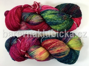 Malabrigo Mechita **