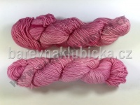 Malabrigo Silky merino Party pink 427